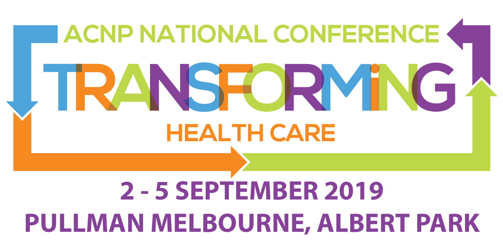 2019 ACNP National Conference - Transforming Health Care: (4 days)
