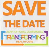 Bringing together Nurse Practitioners, Advanced Practice Nurses and Advanced Health Professionals.