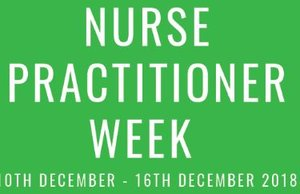 In 2018, the ACNP would like to extend the celebrations for Nurse Practitioner Week to a full week.  Nurse Practitioner ...