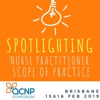 The ACNP Queensland Symposium provides members an opportunity to hear from industry leaders, network and tick off 10.5 CPD hours.