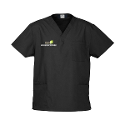 ACNP Branded Scrub Top