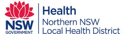 Northern NSW LHD Logo