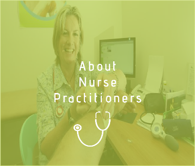 About Nurse Practitioners